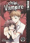 Chibi Vampire 12 (Chibi Vampire (Graphic Novels))