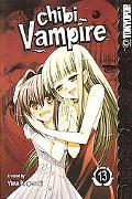 Chibi Vampire 13 (Chibi Vampire (Graphic Novels))