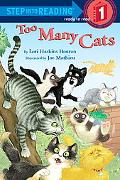 Too Many Cats (Step Into Reading. Step 1)
