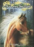 Faraway Filly (Phantom Stallion)