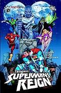 Tangent: Superman's Reign 1