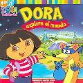 Dora Explora El Mundo/ Dora's World Adventure! (Dora La Exploradora/Dora the Explorer) (Span...