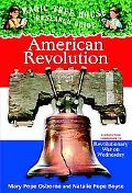 American Revolution: A Nonfiction Companion to Revolutionary War on Wednesday (Magic Tree Ho...