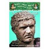 Ancient Rome and Pompeii: A Nonfiction Companion to Vacation Under the Volcano (Magic Tree H...