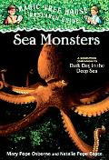 Sea Monsters (Magic Tree House Research Guide)