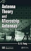 Antenna Theory and Microstrip Antennas