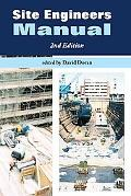 Site Engineers Manual, Second Edition
