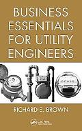 Business Essentials for Utility Engineers
