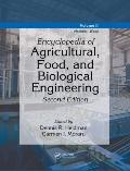 Encyclopedia of Agricultural Food and Biological Engineering Vol2