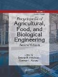 Encyclopedia of Agricultural, Food, and Biological Engineering, Second Edition,  Volume 1