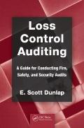 Loss Control Auditing a Guide for Conducting Fire Safety