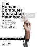 Human-Computer Interaction Handbook