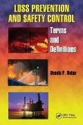 Loss Prevention and Safety Control: Terms and Definitions (Occupational Safety & Health Guid...