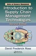 Introduction to Supply Chain Management Technologies: Enabling the Supply Chain Universe