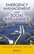 Emergency Management and Social Intelligence : A Comprehensive All-Hazards Approach