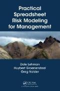 Quantitative Risk Modeling in Management