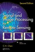 Signal Processing for Remote Sensing, Second Edition