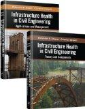 Infrastructure Health in Civil Engineering (Two-Volume Set)