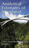 Analytical Estimates for Structural Behavior