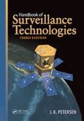 Handbook of Surveillance Technologies