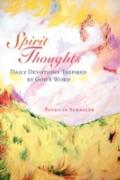 Spirit Thoughts: Daily Devotions Inspired by God's Word
