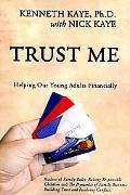 Trust Me: Helping Our Young Adults Financially