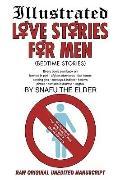 Illustrated Love Stories For Men (Bedtime Stories): Every Boy's Own Book On: Harems*Femmes I...