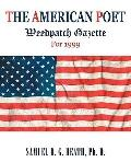The American Poet: Weedpatch Gazette For 1999