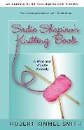 Sadie Shapiro's Knitting Book