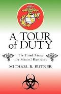 A Tour of Duty: The Third Prince: The Mitchell Rice Story
