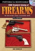 Standard Catalog of Firearms, 2009 (DVD)