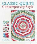 Classic Quilts with Contemporary Style
