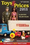 Toys and Prices 2011