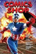 Comics Shop: The Fan's Guide to Comic Book Values