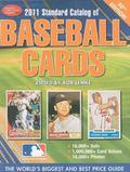 2011 Standard Catalog Of Baseball Cards