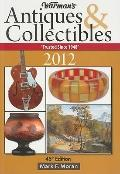 Warman's Antiques and Collectibles 2012 Price Guide