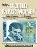 Standard Catalog of World Paper Money : Modern Issues 1961 - Present