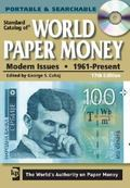 Standard Catalog of World Paper Money : Modern Issues, 1961 to Present