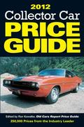 2012 Standard Catalog of Baseball Cards: 2012 Collector Car Price Guide
