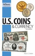U. S. Coins and Currency Warman's Companion