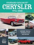 Standard Catalog of Chrysler, 1914-2002