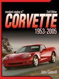 Standard Catalog of Corvette 1953-2005 CD