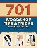 601 Woodshop Tips and Tricks