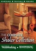 The Complete Shaker Collection (CD)