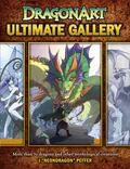 DragonArt Ultimate Gallery : More than 70 dragons and other mythological Creatures