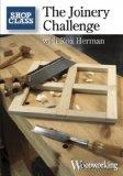 The Joinery Challenge DVD