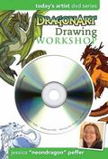 DragonArt Drawing Workshop