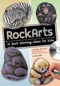 RockArts: 21 Rock Painting Ideas for Kids