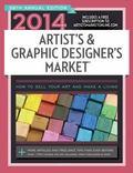 2014 Artist's and Graphic Designer's Market