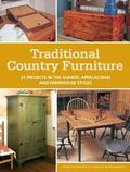 22 Country Furniture Projects